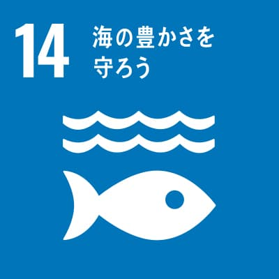 SDGs no14